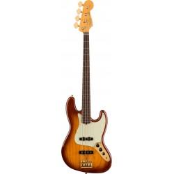 Fender 75TH ANV CMRTV J Bass RW 2-Color Bourbon Burst