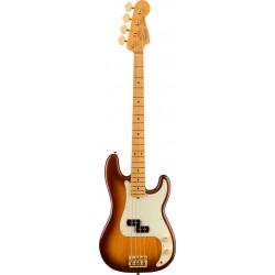Fender 75TH ANV CMRTV Precision Bass RW 2-Color Bourbon Burst