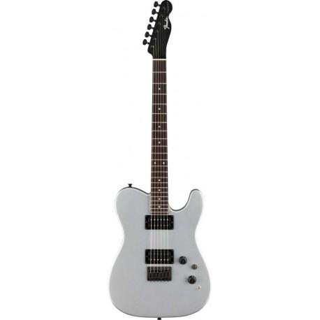 Fender Boxer Series Tele HH RW Inca Silver