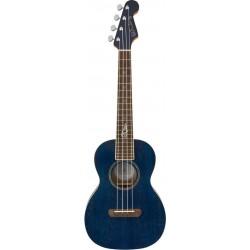 Fender Dani Harrison Uke Sapphire Blue