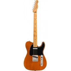 Fender Vintera 70s Telecaster Modified MN Mocha Limited Edition