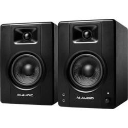M-Audio BX4 D3