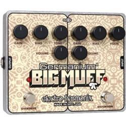 Electro Harmonix Germanium 4 Big Muff PI (Stock B)