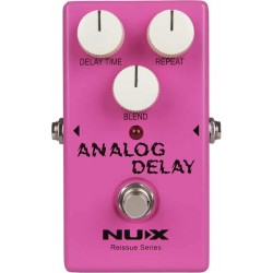 Nux Analog Delay