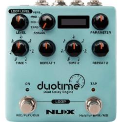 Nux DuoTime
