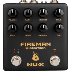 Nux Fireman