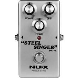 Nux Steel Singer Drive