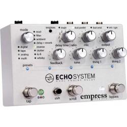 Empress Echosystem