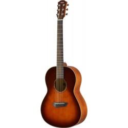 Yamaha GCSF3M TBS Guitare Electroacoustique
