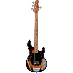 Sterling by Music Man Ray34 Vintage Sunburst
