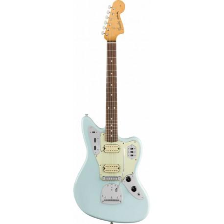 Fender Vintera 60s Jaguar Modified HH PF Sonic Blue