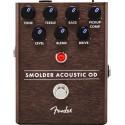 Smolder Acoustic Overdrive