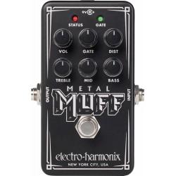 Electro Harmonix Nano Metal Muff