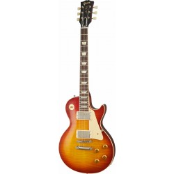 Gibson 1959 Les Paul Standard Reissue Washed Cherry Sunburst