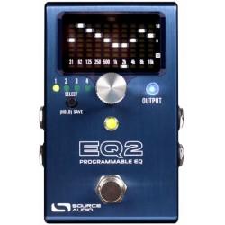 Source Audio EQ2 Programmable EQ SA270