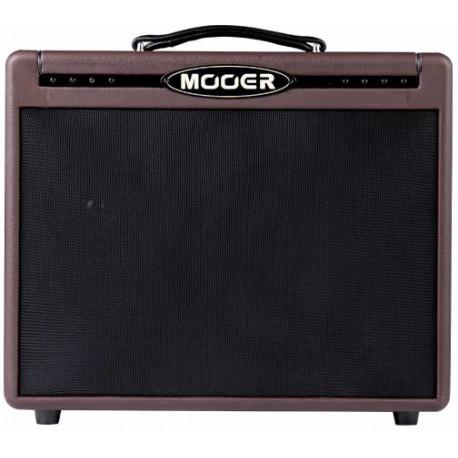 Mooer SD50A Ampli Acoustique