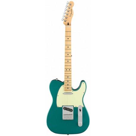 Fender PLAYER TELE MN LTD Ocean Turquoise