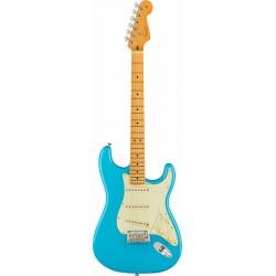 Fender AM Pro II Stratocaster MN Miami Blue