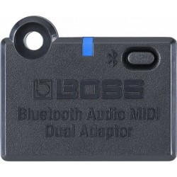 Boss Bluetooth Audio MIDI Dual Adaptor