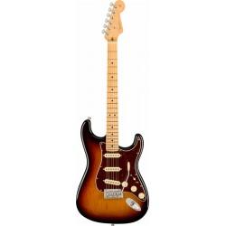 Fender AM Pro II Stratocaster MN 3-Color Sunburst