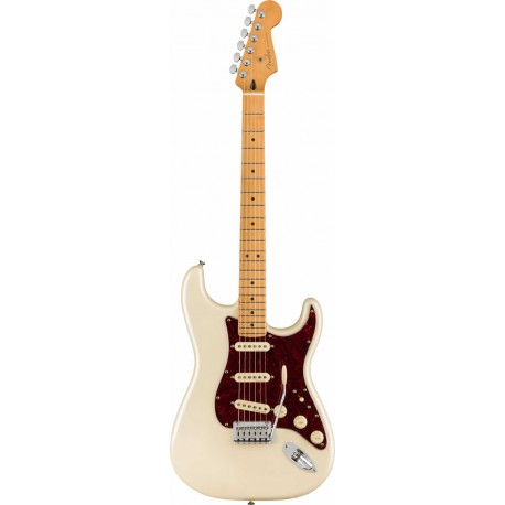 Fender Player Plus Stratocaster MN Olympic Pearl