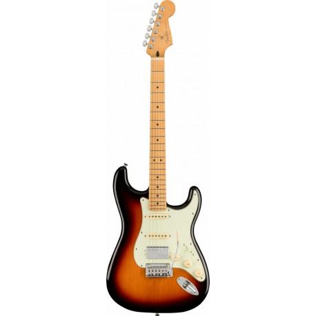 Fender Player Plus Stratocaster HSS MN 3-Color Sunburst