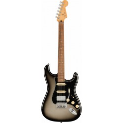 Fender Player Plus Stratocaster HSS PF Silverburst