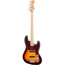 Squier Paranormal Jazz Bass 54 MN 3-Color Sunburst