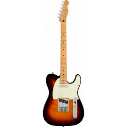 Fender Player Plus Telecaster MN 3-Color Sunburst