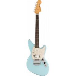 Fender Kurt Cobain Jag-Stang RW Sonic Blue