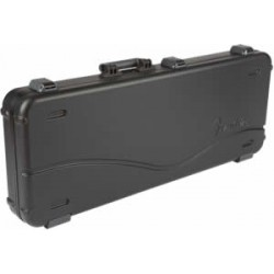 Fender Deluxe Molded Strat & Tele Case