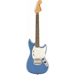 Squier FSR Classic Vibe 60s Mustang LR Lake Placid Blue