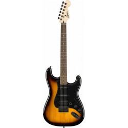 Squier FSR Bullet Stratocaster HT HSS LRL 2-Color Sunburst