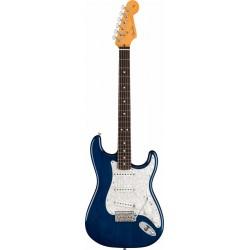 Fender Cory Wong Stratocaster RW Sapphire Blue Transparent