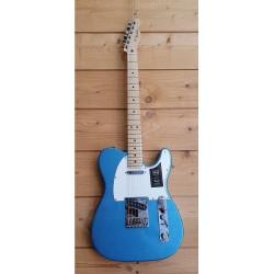 Fender PLAYER TELE MN Lake Placid Blue