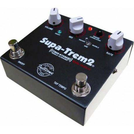 Fulltone Supa-Trem II Custom Shop