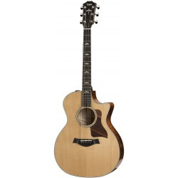 Guitare Acoustique 614ce - Grand Auditorium - 2015