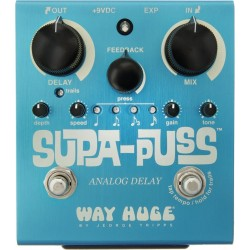 Supa Puss Analog Delay