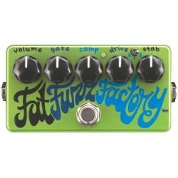 Fat Fuzz Factory