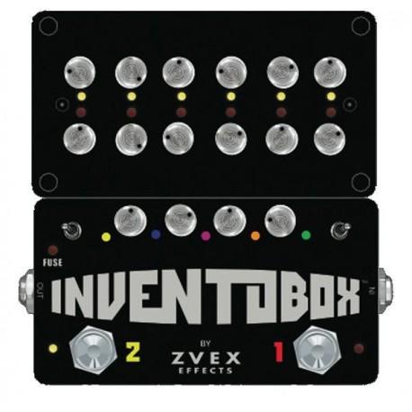 Inventobox Loaded