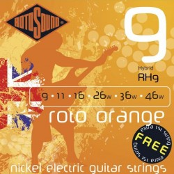RH-9 Roto Orange 9-46