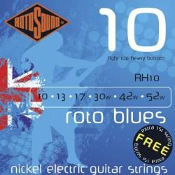 RH-10 Roto Blues 10-5