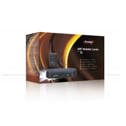 UHF Headset Lanen