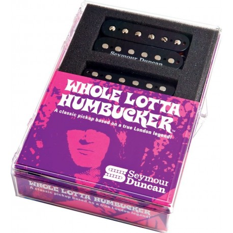 Set Whole Lotta Humbucker