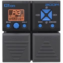 G1on Multi-Effets Guitare Electrique