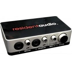 T2 Interface Audio 2 Entrées 2 Sorties
