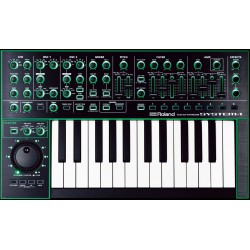 SYSTEM-1 Synthesiser