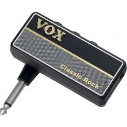 Amplug 2 Micro Ampli Casque Classic Rock