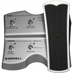 Peavey Sanpera I Foot Controller