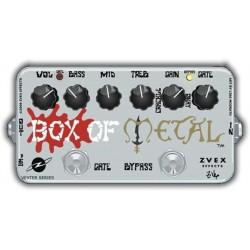 Box Of Metal Vexter